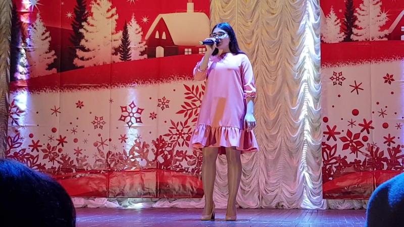 Дарья Мельникова Снежинка