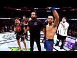 R. F. vs. T. A. | by MMA JUNGLE