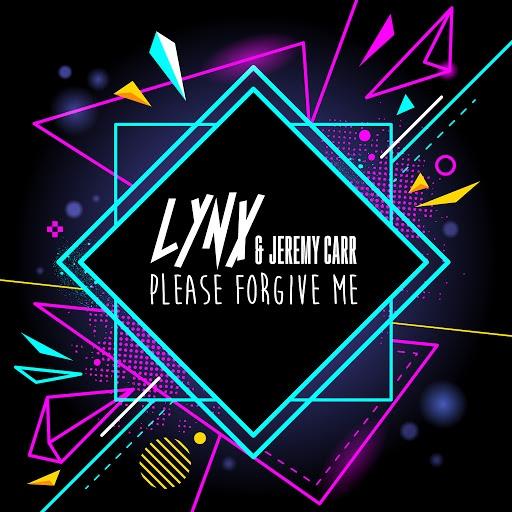 LYNX альбом Please Forgive Me