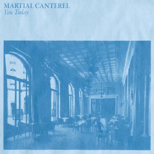 Martial Canterel альбом You Today