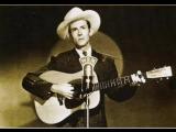 HANK WILLIAMS - Move It On Over (1947) - уж очень эта песня напоминает Rock around the Clock (1952) Билла Хейли.