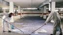 Типром POL - обеспыливатель бетона