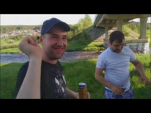 Встреча Drive2 Ru Краснотурьинск