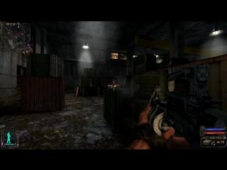 [ВЫЖИТЬ ЛЮБОЙ ЦЕНОЙ] Прохождение СТАЛКЕР Тень Чернобыля - Часть 13: Арена