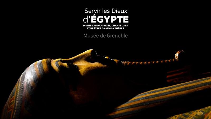 Bande annonce Servir les dieux d'Egypte