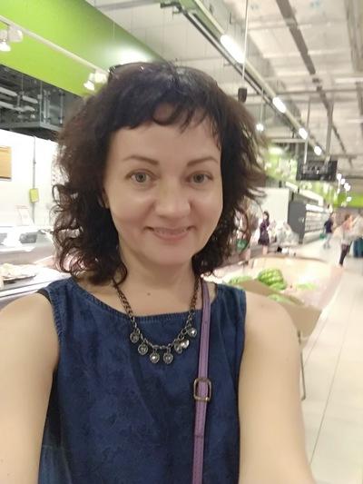 Светлана Лодочникова