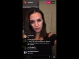 Hot Spanish model Zaira Bas tried to speak in English