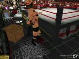 JBL vs Randy Orton