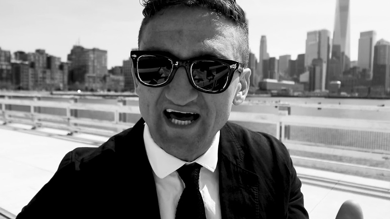 Calendar Anorexia Monologue read by Casey Neistat, written by Ryan Holiday