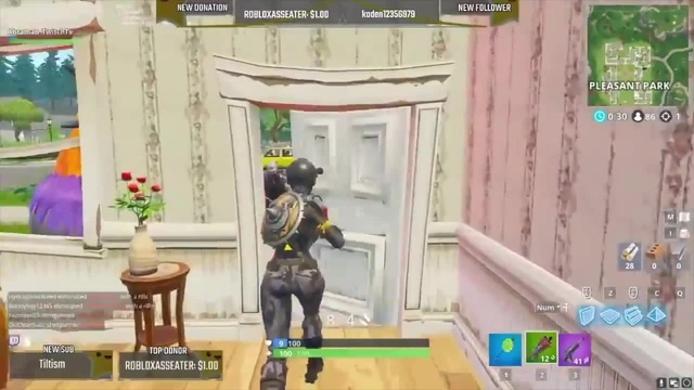 Fortnite Funny Fails and WTF Moments! 360937498745