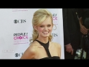 Sara Paxton на премии «People's Choice Awards» (9 января 2007)