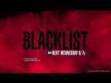 The Blacklist / promo 5|13 / 720