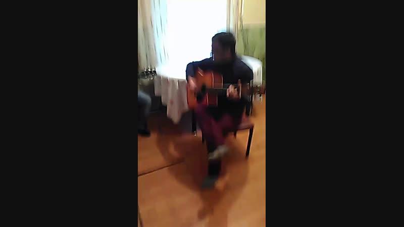 Лёня Леонов Live