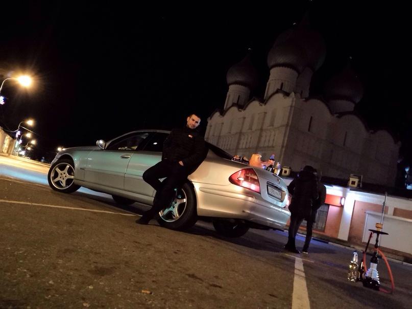 Руслан Мамедов   Ростов