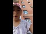 Жибек Сапарбаева - Live