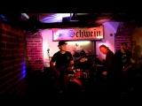 ДЕАКТИВАТОР - Фруктовый кефир (live)