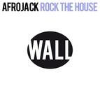 Afrojack альбом Rock The House