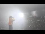 Выступление A$AP Rocky на фестивале «Rolling Loud» [НШ]