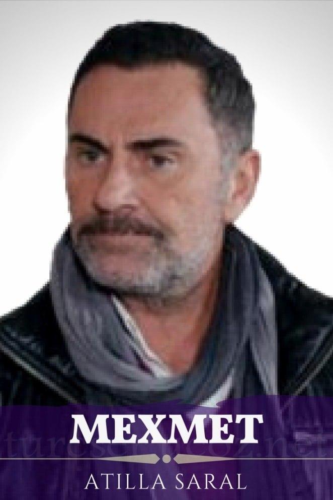 Мехмет - Атилла Сарал /Atilla Saral
