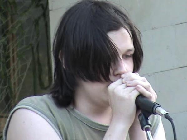 CHILLOUT на ДЖАМП! лето 2006