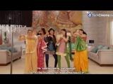 Кнэл 124 Ooh La La Tu Hai Meri Fantasy (субтитры) HD Арши IPKKND Арнав и Кхуши Как назвать эту любовь