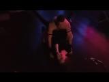 Стриптиз-сюрприз. Безумный Макс - практически приват на танцполе! Ночной Клуб Пепел
