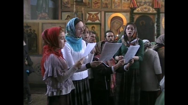 Рождество в Камешково. Вселенная веселися