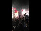 Noize mc-устрой дестрой (концерт 8 сентября Лужники)