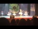 /Вариация из балета Лео Делиба Каппелия Куклы /
