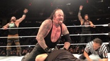 The Undertaker returns to Madison Square Garden WWE Exclusive, July 9, 2018