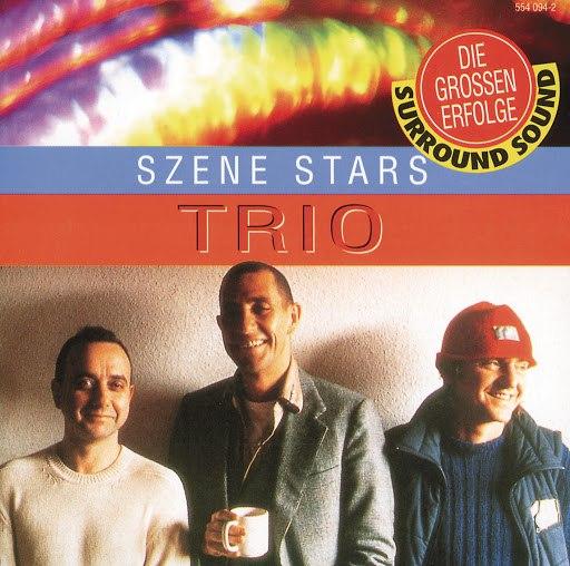 Trio альбом Szene Stars