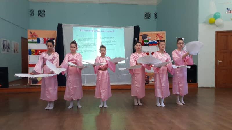 фестиваль национальных культур 19.11.2018
