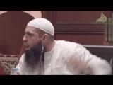 Мухаммад Хоблос - Никто не может меня судить (Мощная речь).mp4