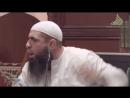 Мухаммад Хоблос - Никто не может меня судить Мощная речь.mp4
