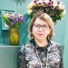 Светлана Борисовна Будина