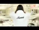 Наоми в рекламе 3 L'Imperatrice Dolce Gabbana