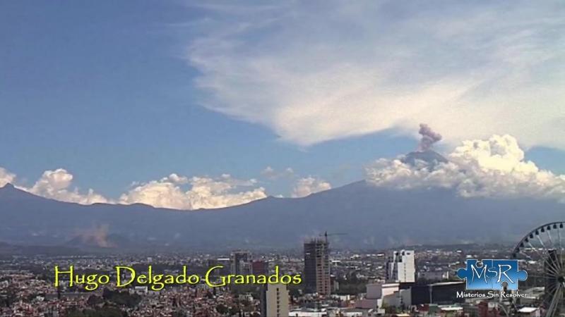 Vulkanausbrüche Auf Der Ganzen Welt - Was Geht Da Vor-