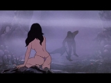 Fire and Ice Project - Topless Teegra Sample#1 part 2