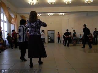 перепляс с гостями...Скоро в г Новосибирске ЧайХана 30.11.2018г Тюрская Красавица.