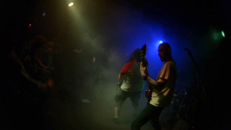 ANUS MAGULO - ŚWIŃSKI FEST II