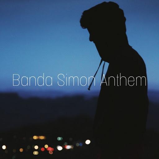 Банда альбом Simon Anthem