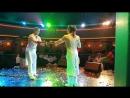 Парные жонглёры Шоу-театра Лотос (Краснодар)