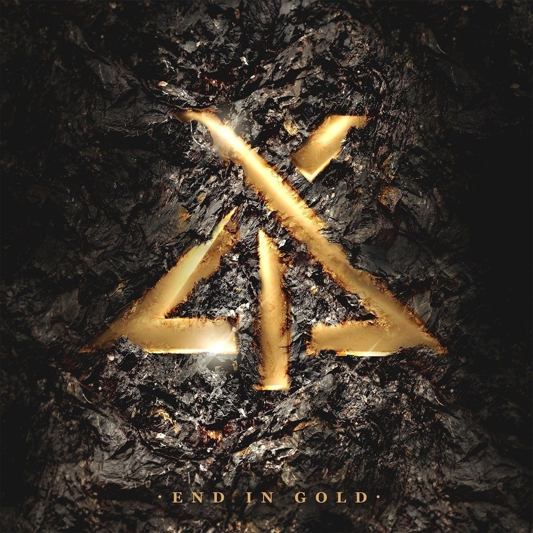 PROJECT XY - End in Gold (2018)