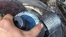 Гранулятор 100 полностью зарабатывает себе на ремонт! Granulator fully earns himself for repairs!