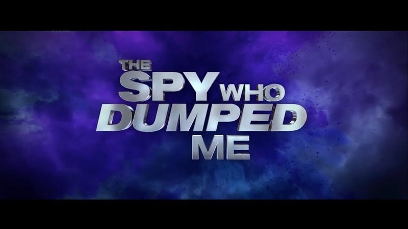 THE SPY WHO DUMPED ME (2017) VO ST FRENCH-DUTCH Streaming XviD AC3