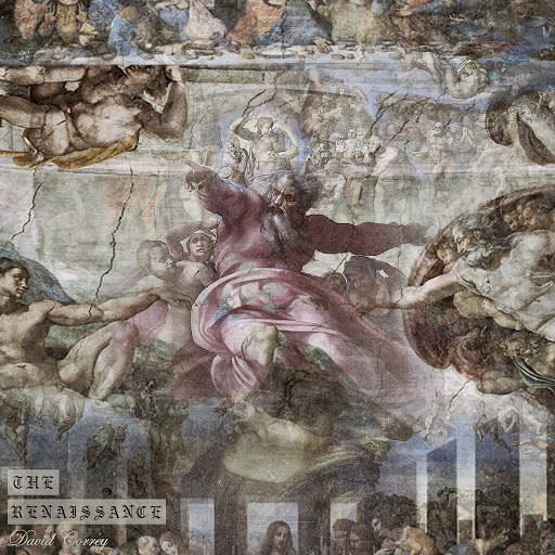 David Correy альбом The Renaissance