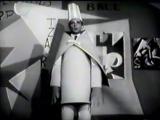 Dada and Cabaret Voltaire