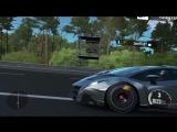 Ahmad Galal Forza 7 Drag race Lamborghini Centenario vs Veneno vs Aventador SV