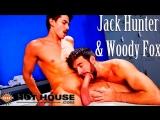 HotHouse - Woody Fox &amp Jack Hunter In Jock Doc Trailer