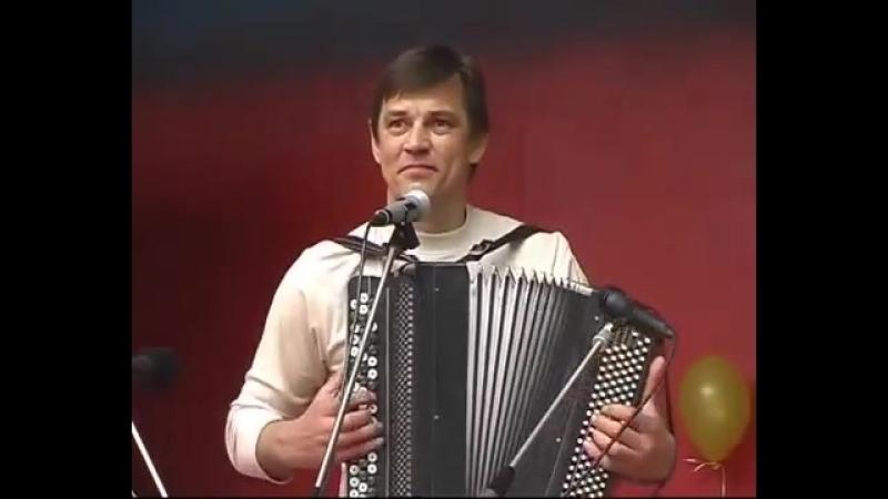 Юрий Винницкий -Бабье лето май 06 г